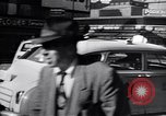 Image of Radio station WMCA New York City USA, 1951, second 3 stock footage video 65675039753