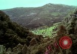 Image of Mountains of Norway United States USA, 1975, second 2 stock footage video 65675039766