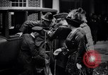 Image of Wounded American soldiers with prosthetics San Francisco California USA, 1918, second 5 stock footage video 65675039778
