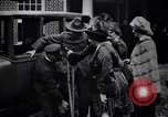 Image of Wounded American soldiers with prosthetics San Francisco California USA, 1918, second 9 stock footage video 65675039778