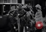 Image of Wounded American soldiers with prosthetics San Francisco California USA, 1918, second 10 stock footage video 65675039778