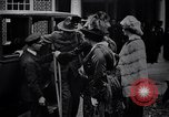Image of Wounded American soldiers with prosthetics San Francisco California USA, 1918, second 11 stock footage video 65675039778