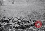 Image of US Army doughboys First World War Chateau-Thierry France, 1918, second 1 stock footage video 65675039779