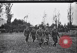 Image of General John J Pershing Europe, 1918, second 7 stock footage video 65675039780