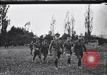 Image of General John J Pershing Europe, 1918, second 8 stock footage video 65675039780