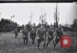 Image of General John J Pershing Europe, 1918, second 9 stock footage video 65675039780