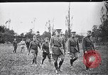 Image of General John J Pershing Europe, 1918, second 10 stock footage video 65675039780
