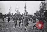 Image of General John J Pershing Europe, 1918, second 11 stock footage video 65675039780