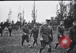 Image of General John J Pershing Europe, 1918, second 12 stock footage video 65675039780