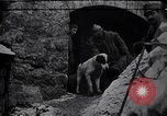 Image of French soldiers Europe, 1918, second 5 stock footage video 65675039782