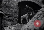 Image of French soldiers Europe, 1918, second 7 stock footage video 65675039782