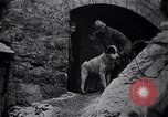 Image of French soldiers Europe, 1918, second 8 stock footage video 65675039782