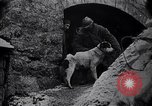 Image of French soldiers Europe, 1918, second 10 stock footage video 65675039782