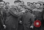 Image of Kaiser Wilhelm  in Holland Holland Netherlands, 1918, second 2 stock footage video 65675039784