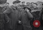 Image of Kaiser Wilhelm  in Holland Holland Netherlands, 1918, second 4 stock footage video 65675039784