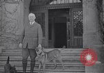 Image of Kaiser Wilhelm  in Holland Holland Netherlands, 1918, second 12 stock footage video 65675039784
