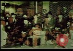 Image of Ellis Island New York City USA, 1984, second 11 stock footage video 65675039788