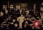 Image of Ellis Island New York City USA, 1984, second 12 stock footage video 65675039788