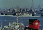 Image of Statue of Liberty New York City USA, 1958, second 7 stock footage video 65675039792