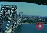 Image of Statue of Liberty New York City USA, 1958, second 12 stock footage video 65675039792