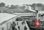 Image of American troops leave France at end of World War 1 Brest France, 1919, second 6 stock footage video 65675039808
