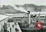 Image of American troops leave France at end of World War 1 Brest France, 1919, second 9 stock footage video 65675039808