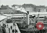 Image of American troops leave France at end of World War 1 Brest France, 1919, second 10 stock footage video 65675039808