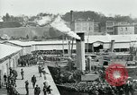 Image of American troops leave France at end of World War 1 Brest France, 1919, second 11 stock footage video 65675039808