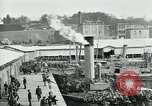 Image of American troops leave France at end of World War 1 Brest France, 1919, second 12 stock footage video 65675039808
