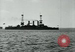 Image of United States battleships Brest France, 1919, second 7 stock footage video 65675039809
