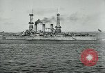 Image of United States battleships Brest France, 1919, second 12 stock footage video 65675039809