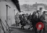 Image of American troops board ferry boats Brest France, 1919, second 1 stock footage video 65675039811