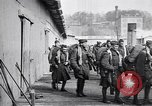 Image of American troops board ferry boats Brest France, 1919, second 3 stock footage video 65675039811