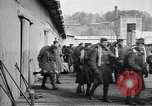 Image of American troops board ferry boats Brest France, 1919, second 4 stock footage video 65675039811