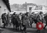 Image of American troops board ferry boats Brest France, 1919, second 7 stock footage video 65675039811