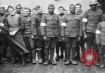 Image of Members of American Army medical corps  Brest France, 1919, second 5 stock footage video 65675039812