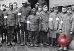 Image of Members of American Army medical corps  Brest France, 1919, second 12 stock footage video 65675039812
