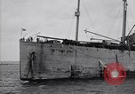 Image of United States troops Brest France, 1919, second 7 stock footage video 65675039813