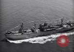 Image of cargo ship New York United States USA, 1945, second 7 stock footage video 65675039815