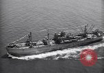 Image of cargo ship New York United States USA, 1945, second 11 stock footage video 65675039815