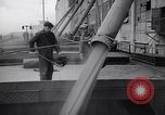 Image of workers United States USA, 1957, second 7 stock footage video 65675039826