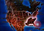 Image of Travelogue of 1980s USA southern landmarks United States USA, 1986, second 3 stock footage video 65675039835