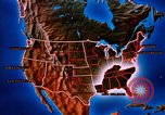 Image of Travelogue of 1980s USA southern landmarks United States USA, 1986, second 4 stock footage video 65675039835
