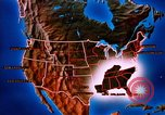Image of Travelogue of 1980s USA southern landmarks United States USA, 1986, second 5 stock footage video 65675039835