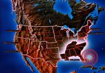 Image of Travelogue of 1980s USA southern landmarks United States USA, 1986, second 6 stock footage video 65675039835