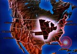 Image of Landmarks of the midwest United States United States USA, 1986, second 4 stock footage video 65675039836