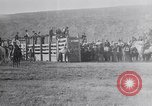 Image of bucking horses United States USA, 1927, second 7 stock footage video 65675039847