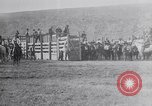 Image of bucking horses United States USA, 1927, second 8 stock footage video 65675039847