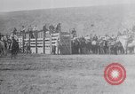 Image of bucking horses United States USA, 1927, second 9 stock footage video 65675039847