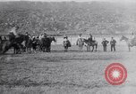 Image of bucking horses United States USA, 1927, second 12 stock footage video 65675039847